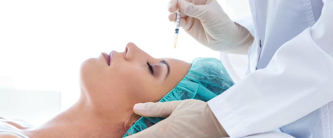 What Different Types of Facial Fillers Available